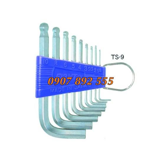 Bộ lục giác Eight TS 9
