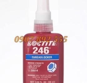 Keo Loctite 246