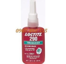 Keo Loctite 290
