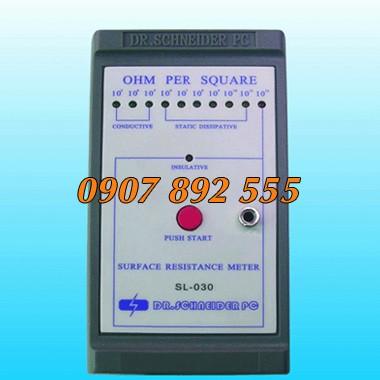 Máy đo điện trở bề mặt SL 030