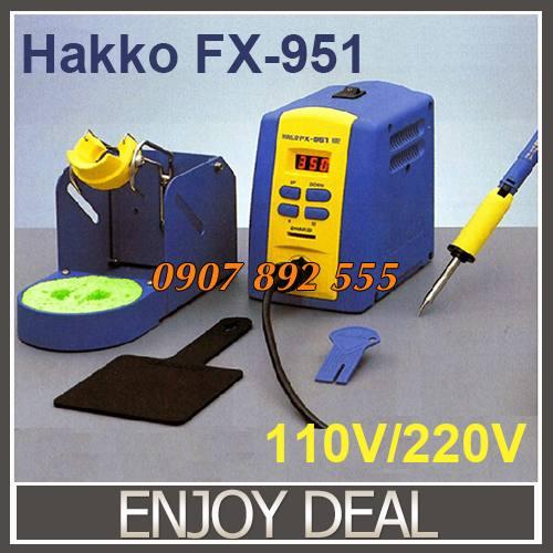 Máy hàn Hakko FX-951