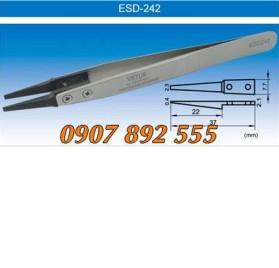 Nhíp chống tĩnh điện ESD 242