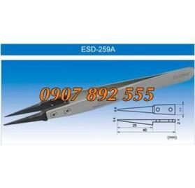 Nhíp chống tĩnh điện ESD 259A