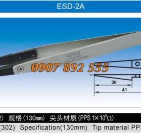 Nhíp chống tĩnh điện ESD 2A