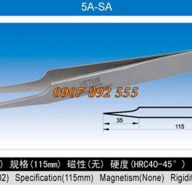 Nhíp gắp linh kiện SA 5A