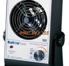 Quạt thổi ion BK 5600