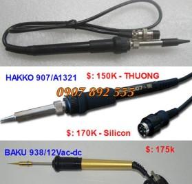 Tay hàn Hakko 936, 907, 938