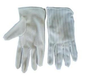 Găng tay chống tĩnh điện phủ hạt